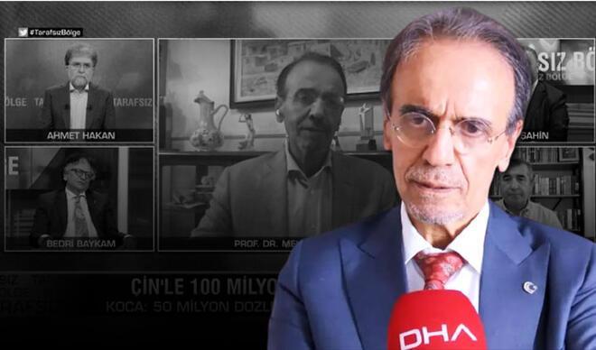 Prof. Dr. Ceyhan'dan flaş uyarı: 18 Mayıs ve 18 Haziran'a dikkat!