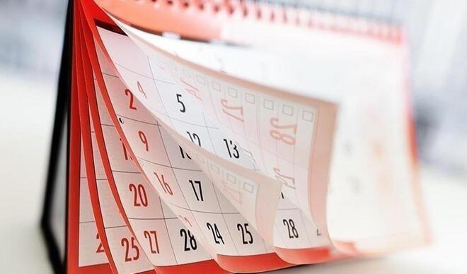 Ramazan Bayramı tatili ne zaman başlayacak? Bugün (10 Mayıs) resmi tatil mi? 9 günlük tatilin detayları