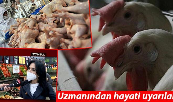 İstanbul'daki tavuklu keşkek ölümlerinin ardından... Dikkat: Tehlike çok büyük
