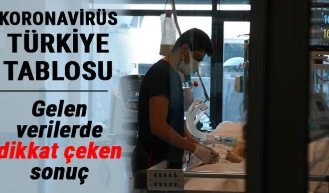 Son dakika haber: Türkiye koronavirüs (corona virüs) tablosunda son durum! Sağlık Bakanlığı 11 Mayıs corona virüs vaka sayısı, hasta ve iyileşen sayısı