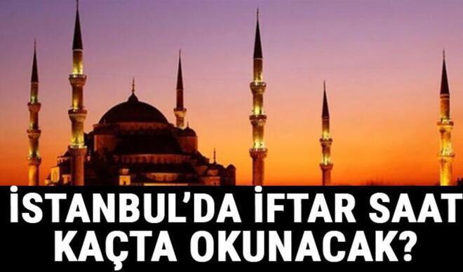 İstanbul sahur vakitleri 2021 imsakiye: İstanbul'da bu akşam iftar saat kaçta? İşte 12 Mayıs İstanbul iftar ve sahur vakitleri