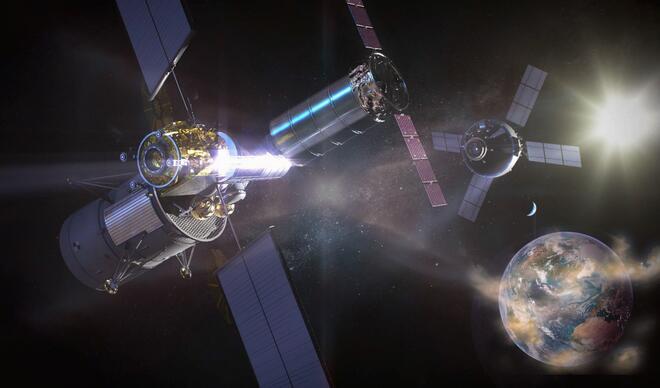 NASA'nın uzay aracı 22.5 milyar kilometre öteden veri gönderdi