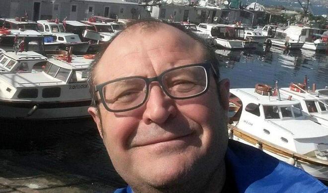 Gazeteci Ufuk Erenoğlu vefat etti