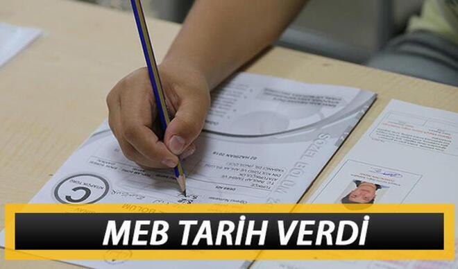 MEB'den sınav açıklaması: Sorumluluk sınavları ne zaman yapılacak? İşte yeni sınav tarihi