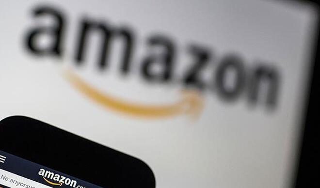 Amazon dev cezadan kurtuldu