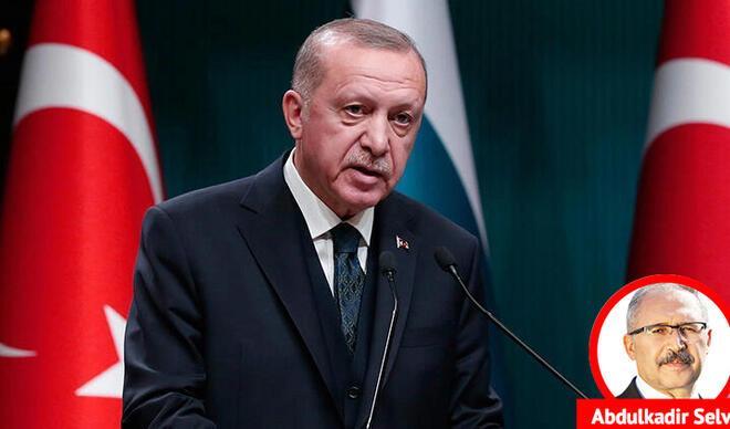 Cumhurbaşkanı Erdoğan'la telefonla ne konuştuk?