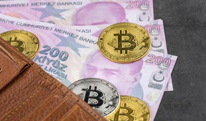 Bitcoin'de büyük çöküş! Kayıp yüzde 35'i aştı