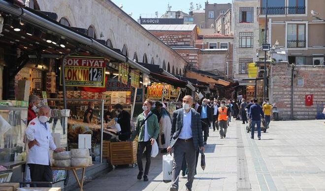 Esnafa destek paketi! Cumhurbaşkanı Erdoğan kabine sonrası müjde verecek