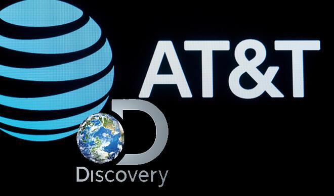 43 milyar dolarlık anlaşma... AT&T Discovery ile birleşiyor!