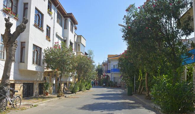 Buralarda konut sahibi olana talih kuşu kondu! İstanbul'un en değerli mahalleleri belli oldu