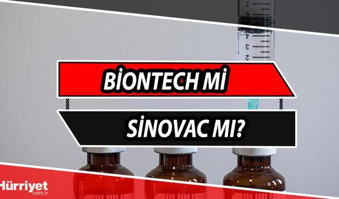 BionTech mi Sinovac mı tercih edilmeli? Prof.Dr. Kurugöl'den iki aşı hakkında detaylı bilgiler