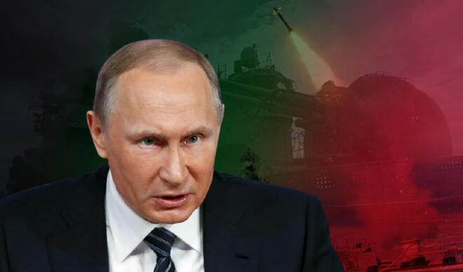 Son dakika: Putin-Biden görüşmesine saatler kala Putin'den gözdağı!