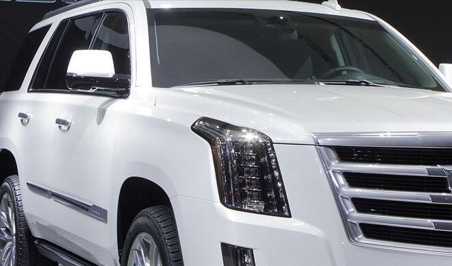 GM, elektrikli araç hamlesi! Hedefte elektrikli kamyonlar da var