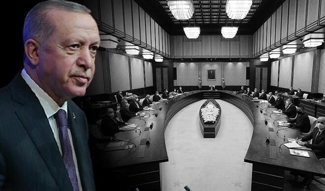 Son dakika haberi... Cumhurbaşkanı Erdoğan kabine toplantısı sonrası duyurdu! Sokağa çıkma kısıtlaması ve yasaklar büyük oranda kalkıyor