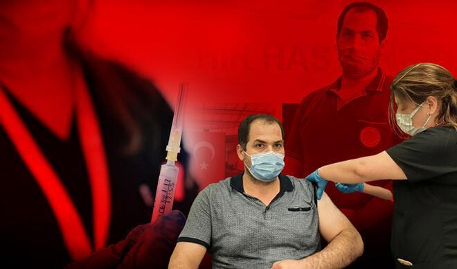 TURKOVAC'ın yan etkisi var mı? Yerli aşı gönüllüsü konuştu