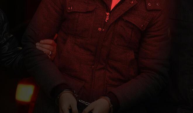 2 yıldır evden çıkmıyormuş... KPSS sorularını dağıtıyordu, Ankara'da yakalandı