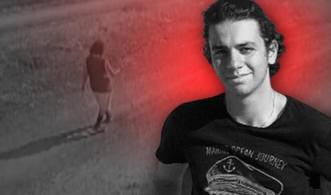 Kaçan kurbanlığı ararken kaybolmuştu! Tıp fakültesi öğrencisi Onur Alp Eker'in ölümünde önemli gelişme