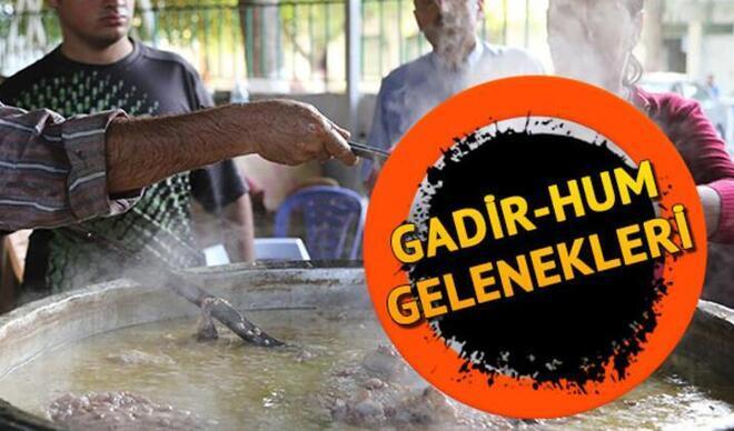 Gadir Hum Bayramı nedir, ne zaman kutlanır? Gadir Hum Bayramı kutlama mesajları