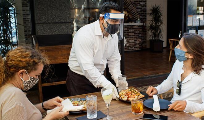 Restoranlardan flaş talep! İki doz aşı olmayanlara kısıtlama mı gelecek?
