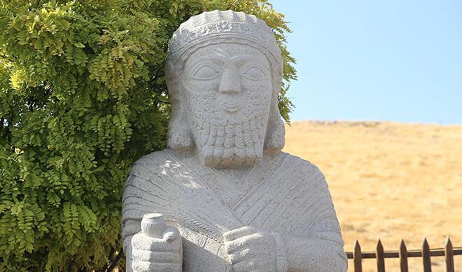 UNESCO Dünya Miras Listesi'ne giren Arslantepe Höyüğü nerede? Arslantepe Höyüğü hakkında bilgi