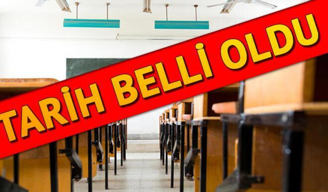 Okullar ne zaman açılacak? Yaz tatili ne zaman bitiyor? Milli Eğitim Bakanı Ziya Selçuk'tan net Eylül açıklaması