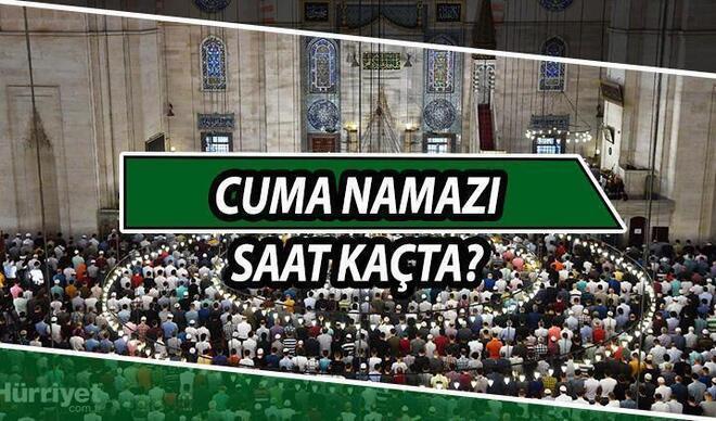 Cuma namazı saati 17 Eylül: İstanbul, Ankara, İzmir'de cuma namazı saat kaçta? İşte il il cuma namazı vakitleri