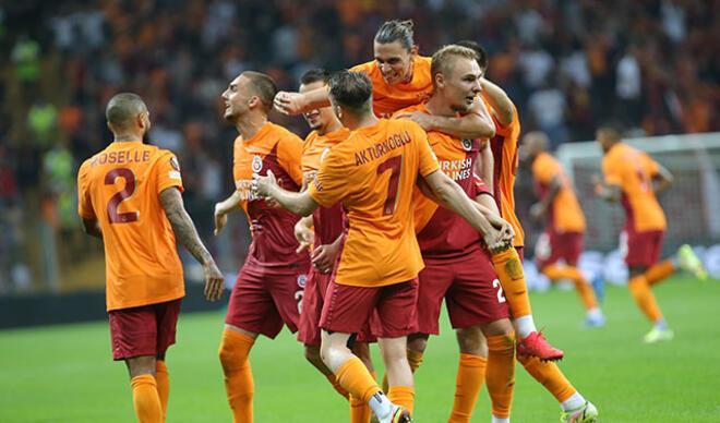 Marsilya Galatasaray maçı ne zaman saat kaçta hangi kanalda? İşte Galatasaray UEFA Avrupa Ligi E Grubu maç fikstürü ve puan durumu