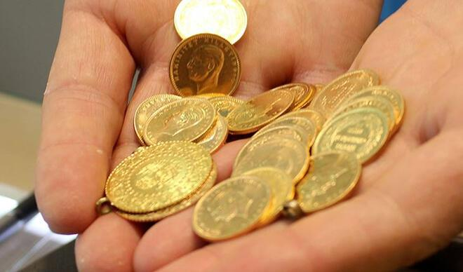 Altın yatırımcıları şokta! Fiyatlarda sert düşüş... İşte sebebi