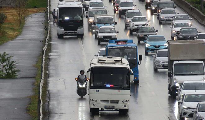 İstanbul'da sürücülerin yeni kâbusu! Şikayet yağıyor
