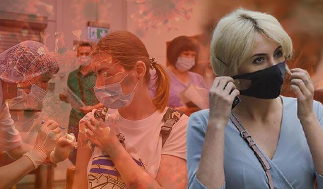 Korona semptomları değişti... Bu belirtilere dikkat!