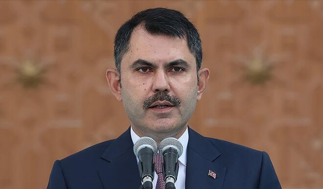 Bakan Kurum, PreCOP26 Toplantısı'nda Türkiye'nin iklim politikalarını anlatacak