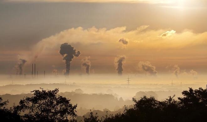 Türkiye'nin küresel emisyonlardaki payı yüzde 1 olarak hesaplandı