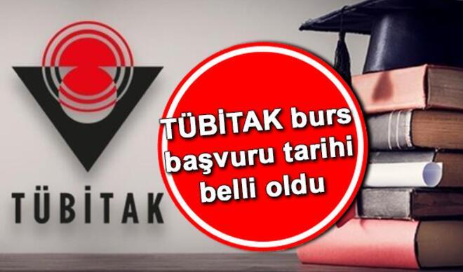 TÜBİTAK burs başvurusu ne zaman yapılacak, başvuru şartları neler? Cumhurbaşkanı Erdoğan duyurdu! İşte 2021 TÜBİTAK burs başvuru tarihleri