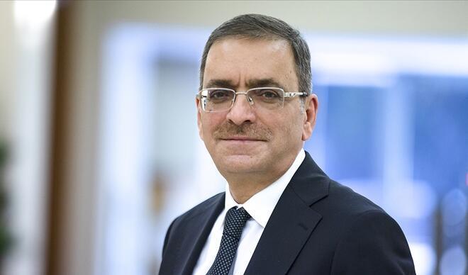 SPK Başkanı Taşkesenlioğlu açıkladı! Halka arz tarihinin en yüksek seviyesi