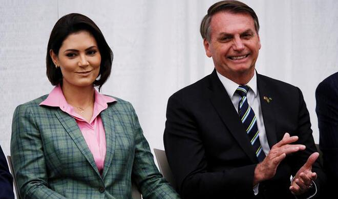 BM Genel Kurulu'nda herkes onları konuşmuştu... Bolsonaro ailesinin şoke eden Kovid-19 sırrı ortaya çıktı!