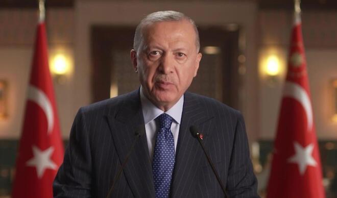 Son dakika... Cumhurbaşkanı Erdoğan'dan TURKOVAC mesajı: Seri üretime geçireceğiz