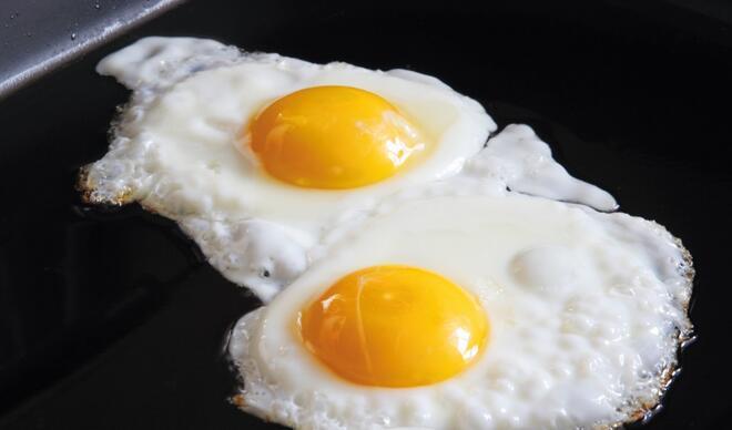 Bu yumurta mutlu bir tavuktan mı?