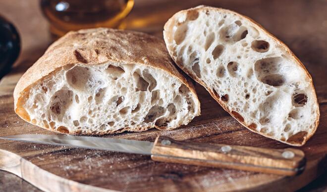 Ev ekmekçiliğinden vazgeçmiyoruz!
