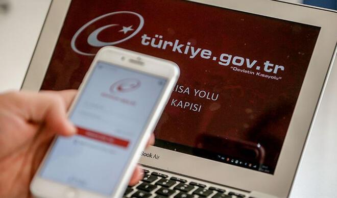 e-Devlet'te yenilik! Doğum bildirimi başvuruları yapılabilecek