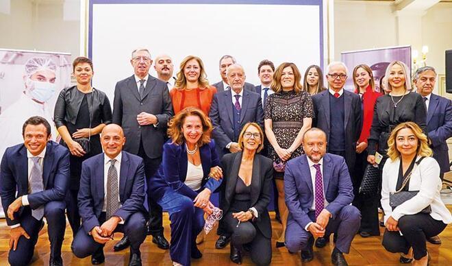 İtalyan Kedrion Biopharma plazma ürünlerini Türkiye'de üretecek