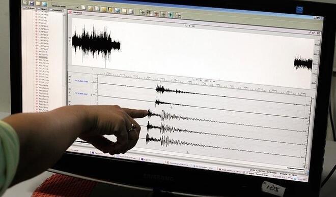 Akdeniz ve Ege'de artçı depremler devam ediyor... Nerede, kaç şiddetinde deprem oldu?