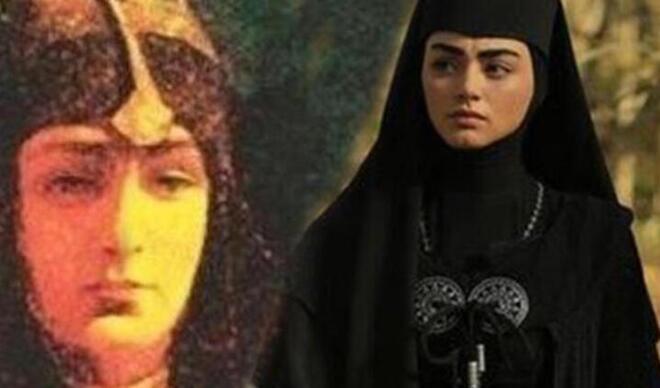Osman Gazi'nin eşi Bala Hatun kimdir, çocuğu var mıydı? İşte Bala Hatun'un hayatıyla ilgili bilgiler