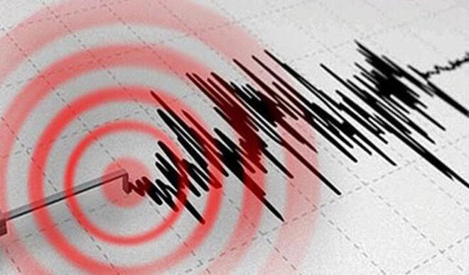 Deprem mi oldu? Son depremler listesi