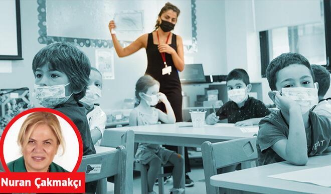 Öğretmenlerin pandemi sınavı! Yüz yüze eğitimde 45 gün raporu