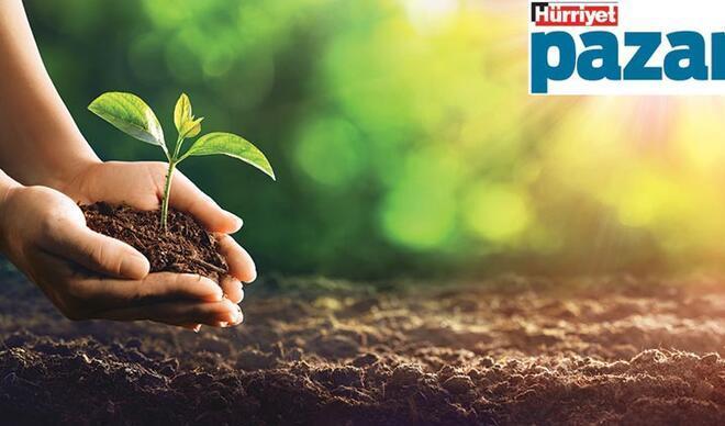 'Geleceğin şartlarına uyumlu tarım ürünleri yetiştirmeliyiz'