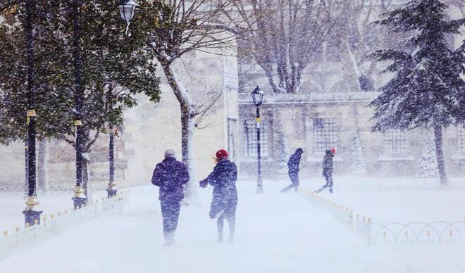 Bu kış nasıl geçecek? Uzmanlar uyardı: 'Kasım ayının ikinci haftasına dikkat!'