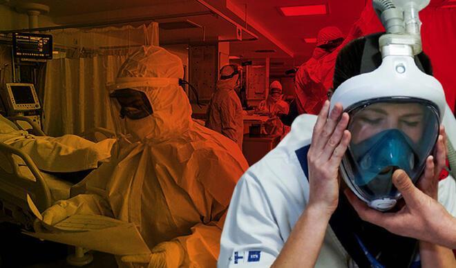 Son dakika... Her 4 kişiden 1'inde görülüyor: Koronavirüsü atlattıktan sonra ortaya çıkıyor!