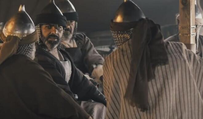 Halid Bin Velid kimdir?  Yermük Savaşı'nın komutanı Halid Bin Velid'in hayat hikayesi