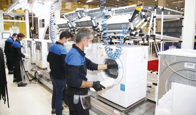 85 milyon Euro'luk yatırımla 1600 kişiye istihdam imkânı