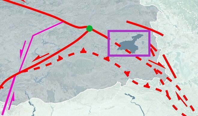 Türkiye'de 'deprem tehlikesinin' en yüksek olduğu yer! Van çevresindeki fayda son durum ne?
